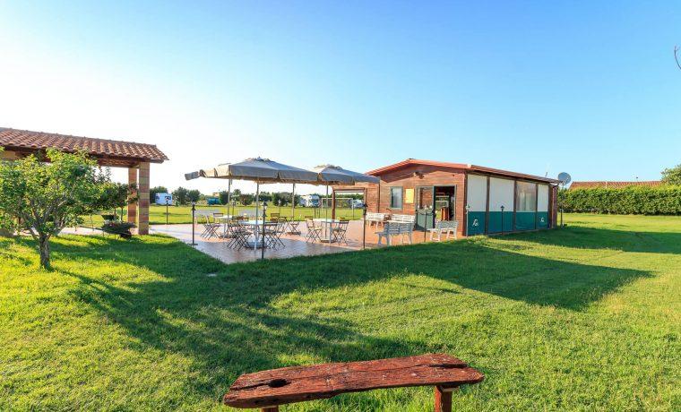 Parcheggio Custodito e Area Attrestata Sosta Camper a Milazzo e Isole Eolie (Sicilia)